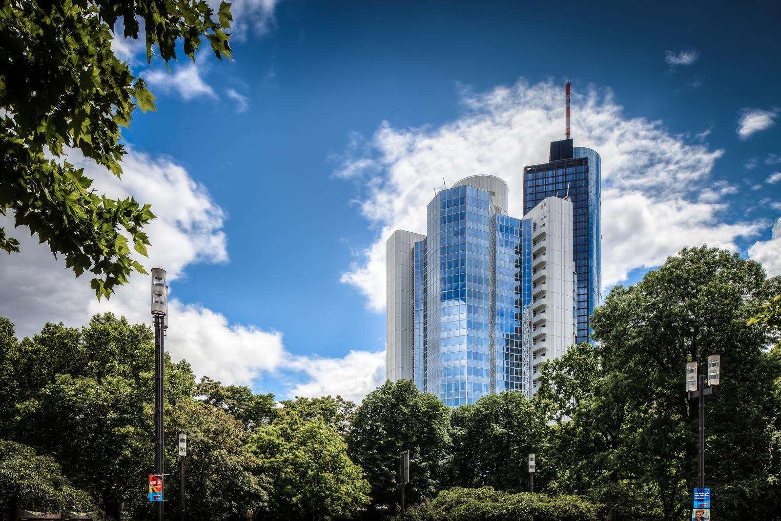 Frankfurt Alte Oper - Business Center