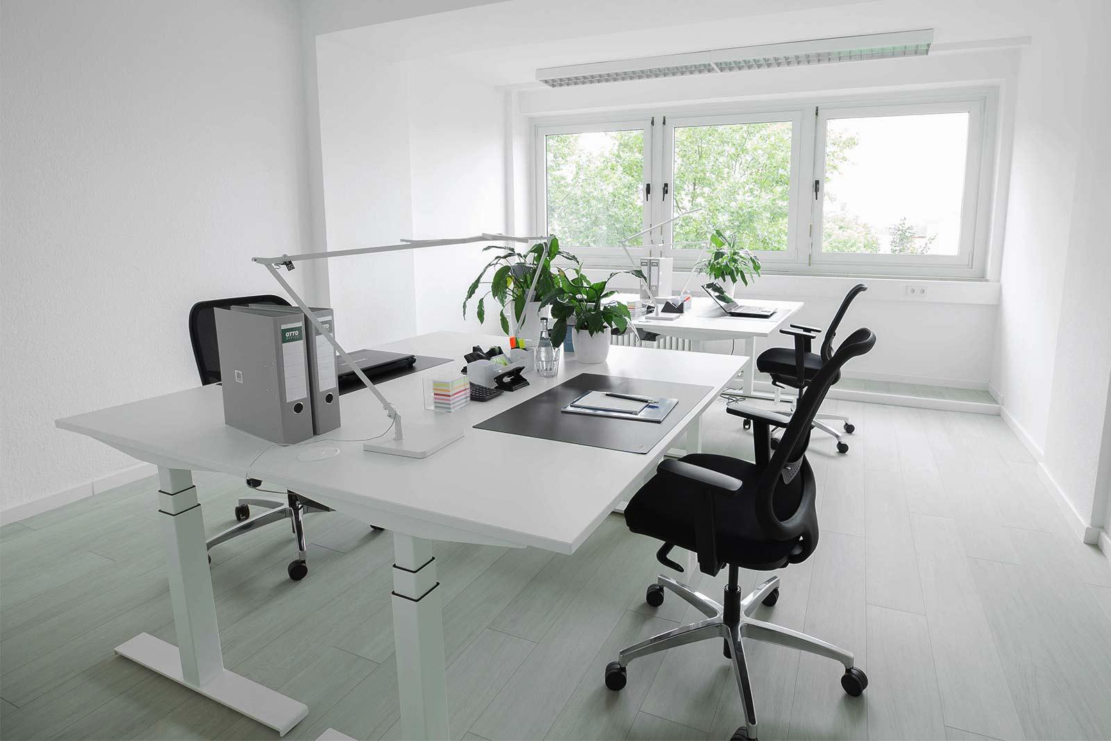 Mannheim Offices Büro Groß