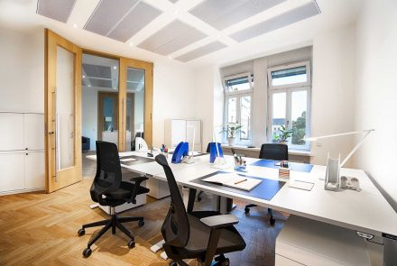 Rent Office Munich