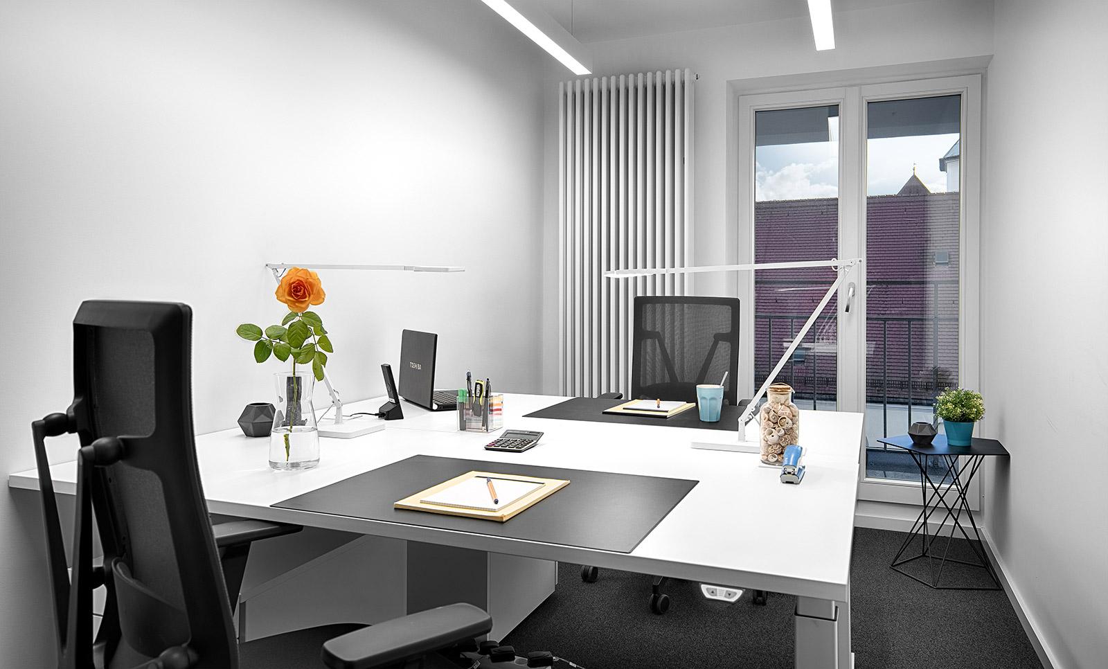 WorkRepublic Small Office