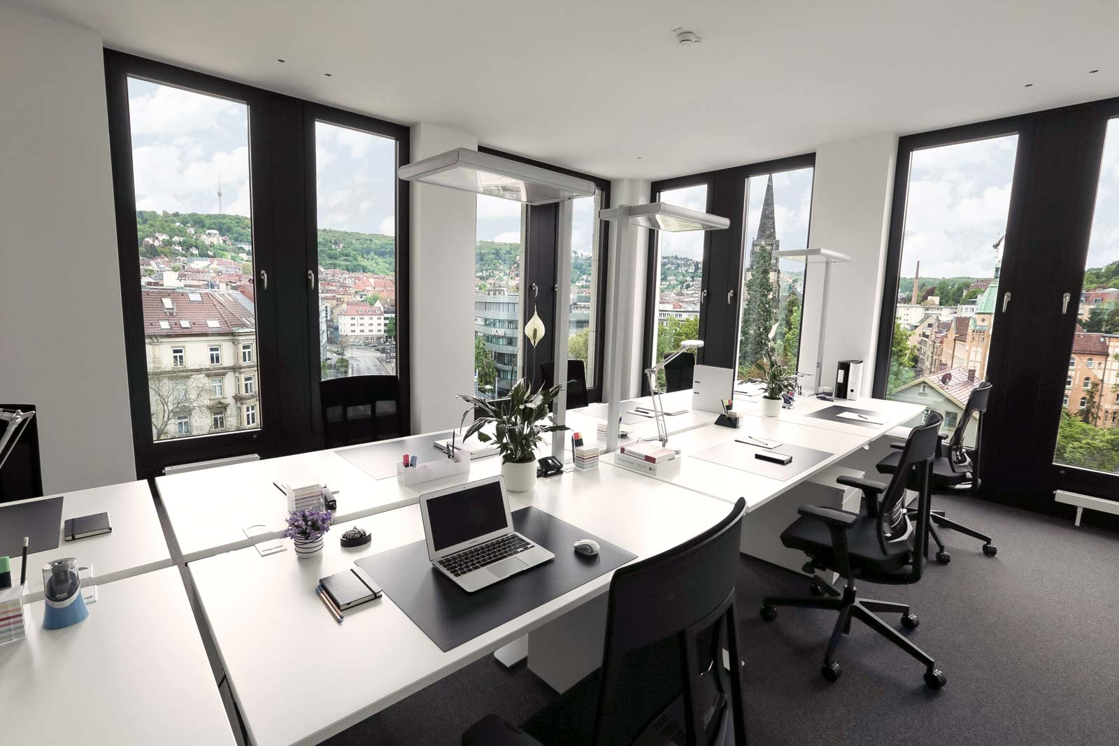 Stuttgart Gerber Büro