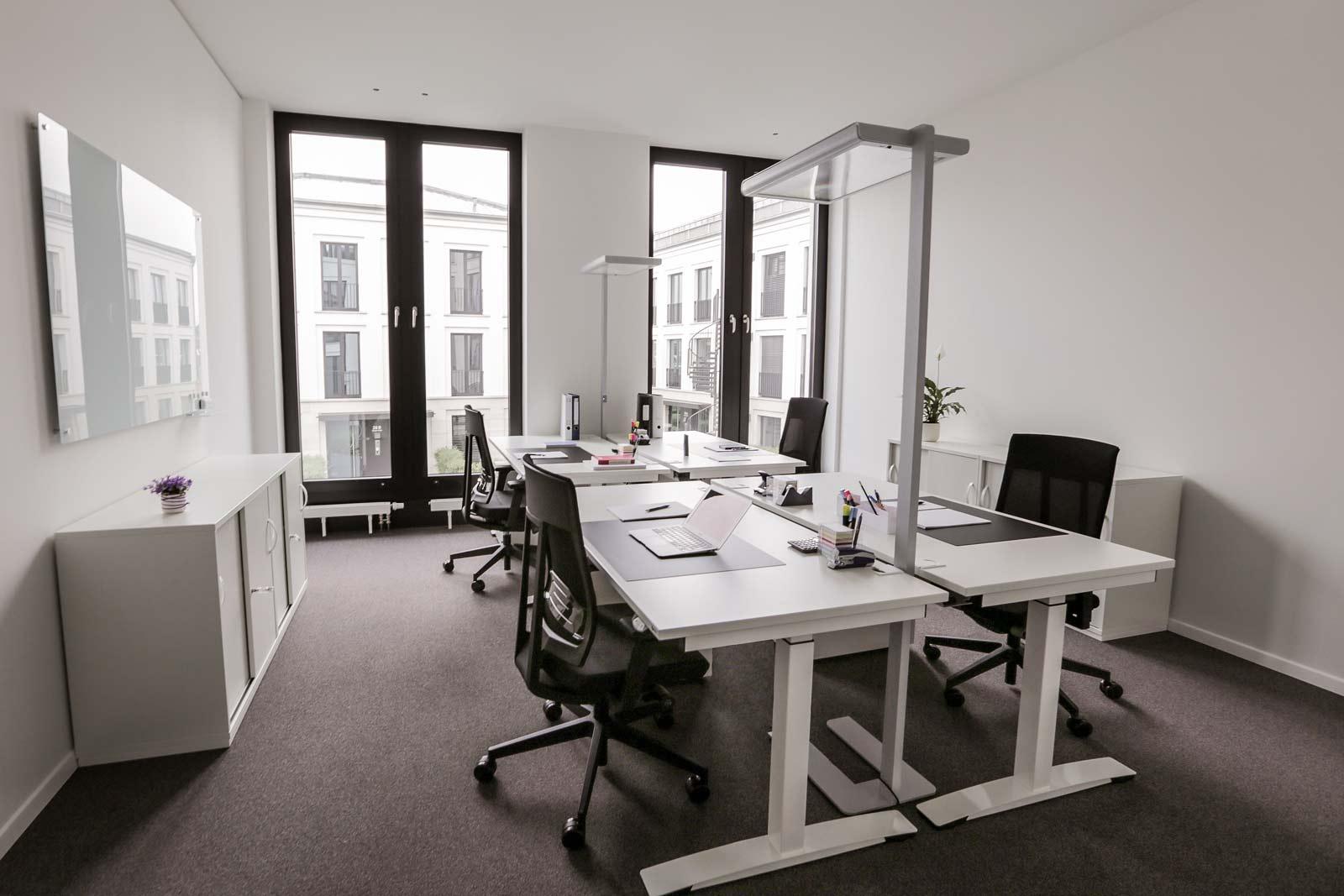 Stuttgart Gerber Teambüro