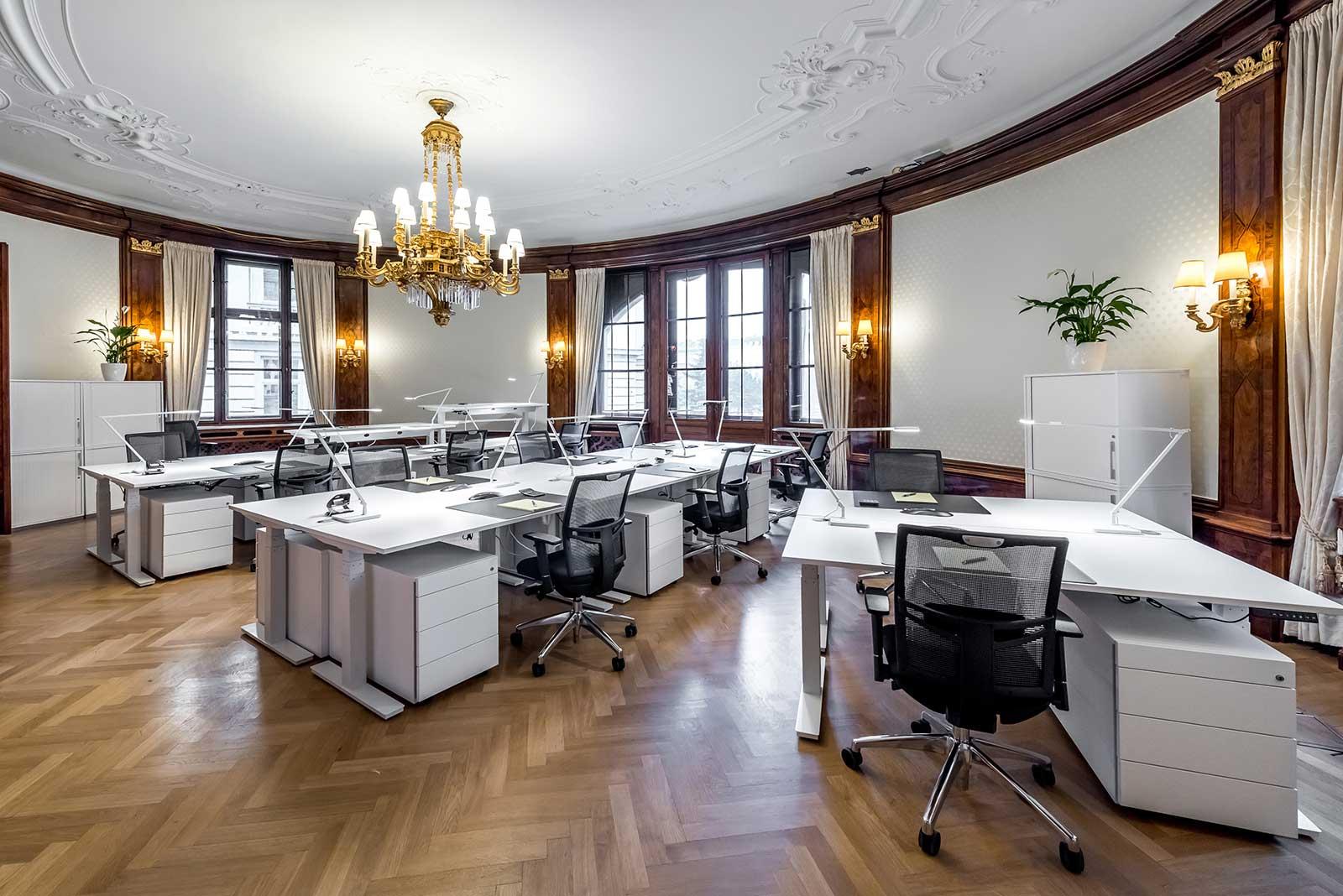 Wien Büro Gross