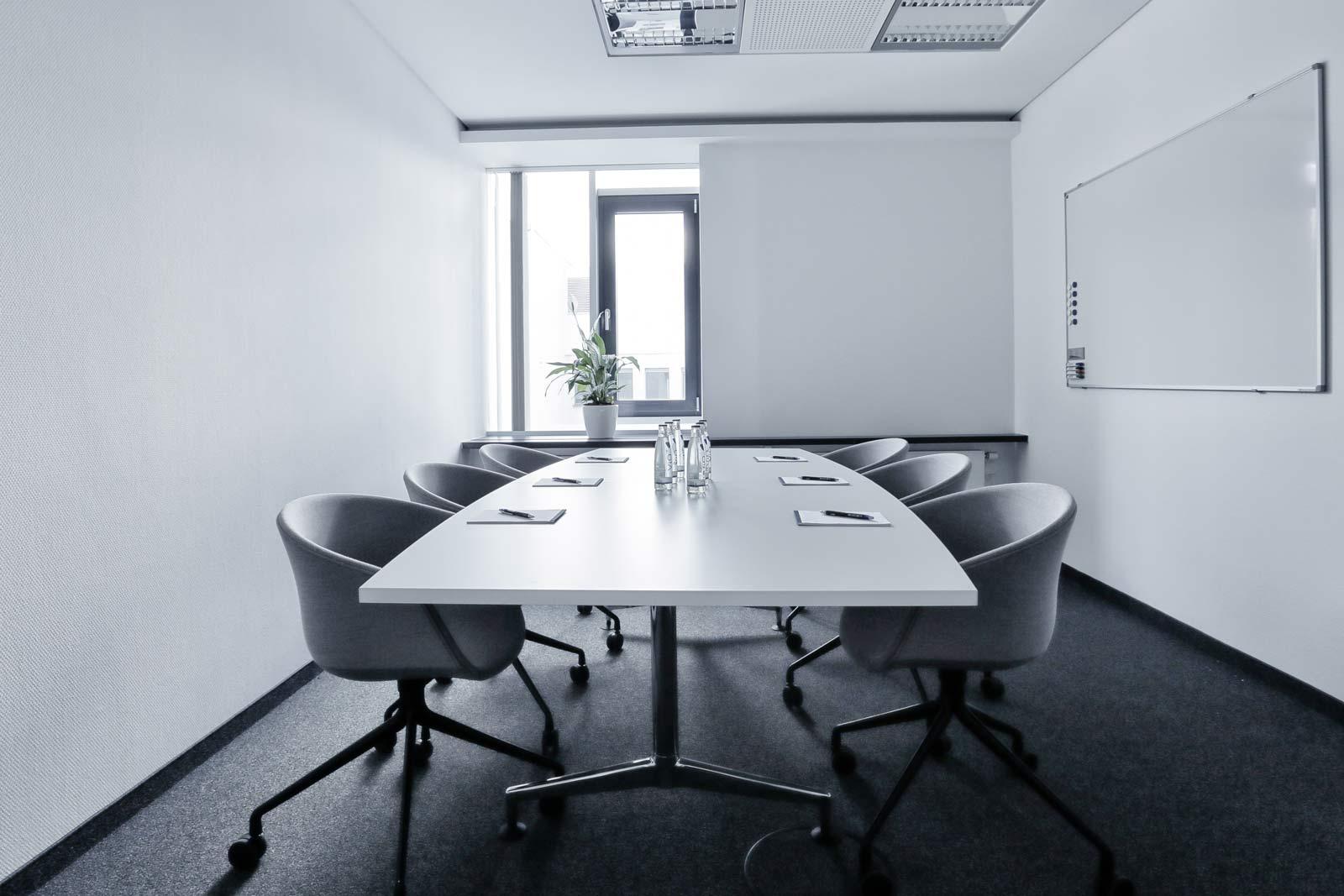 Frankfurt Hauptwache Meetingraum