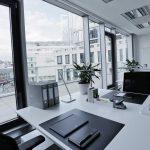 Frankfurt Hauptwache Privates Büro