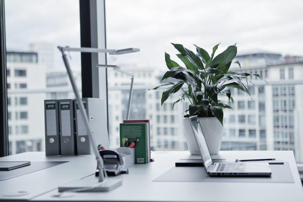 Office Frankfurt Zeil