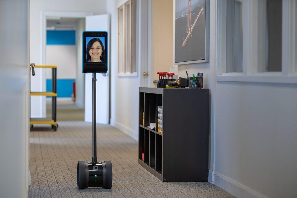 Roboter als Service. BotsHelp